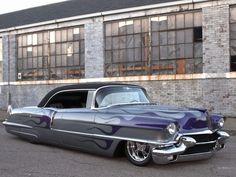 45 Cadillac