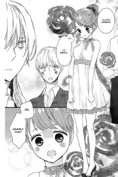 Kedamono ni Lollipop Capítulo 3.5 página 2 (Cargar imágenes: 10) - Leer Manga en Español gratis en NineManga.com