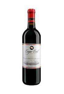 Cougar Crest Wine.  LOVE!!!!