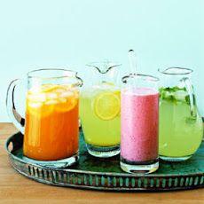 Farmers' Lemonade