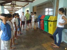 Diretoria de Ensino de Jales - Município de Dirce Reis - Escola Osvaldo Ramos/ Dirce Reis - Temática meio ambiente - Projeto Meio Ambiente