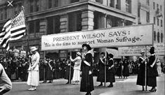 19th amendment Ratified:1789 Whom: Women Right/Liberty: Suffrage to all sexes