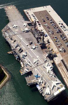CV-41 USS Midway