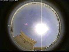 All Sky Cam.com - Qatar Astronomical Center, Qatar