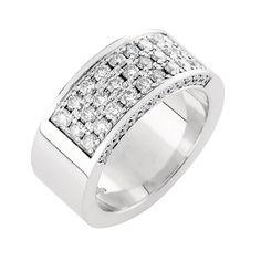 Sormus 00148395VK. Silván-timanttikorut valmistetaan 14 tai 18 karaatin kelta-, valko- tai rosekullasta. Timanttien laatuluokitus W(H) VS, saatavana myös muissa puhtaus- ja väriluokissa. Tutustu verkkokaupassamme Silván-timanttikoruvalikoimaan: www.laatukoru.fi/tuotemerkit/silvan.html