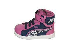 musthave Puma First Round Ghaphic V (Paars)