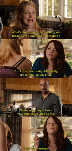 Easy A Funny Films, Movie Memes, Movie Quotes, Funny Quotes, Movies Showing, Movies And Tv Shows, Are You Not Entertained, Movie Blog, Music Library