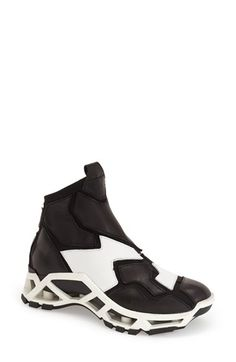 CA by CINZIA ARAIA High Top Sneaker (Women) available at #Nordstrom