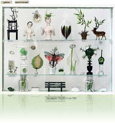 objects by helga