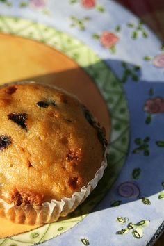 corn-free muffins