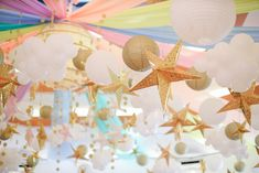 """Julia's """"My Great Big God"""" Inspired Party – Ceiling Party Themes, Party Ideas, Pink Table, Event Styling, Birthday Bash, Let Them Eat Cake, Wonderful Time, Amazing Cakes, First Birthdays"""
