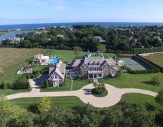 Dream Southampton Shingle Home for Sale