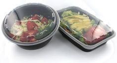 Microwavable To Go Containers - Microwaveable Plastic Food Containers ...