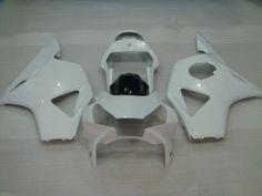 Carenado de ABS de Honda CBR900RR 954 2002-2003 - Blanco Puro