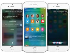 What's New in iOS 9?
