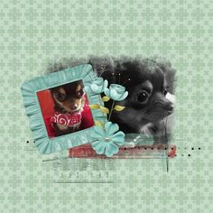 Lins Creations CT Layouts - MyMemories Forum