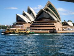 #OldPhotos #ViewFromTheFerry #SydneyOperaHouse #SydneyHarbour #Sydney #NewSouthWales #Australia #Y2011 Sydney Australia, Old Photos, Opera House, Building, Instagram Posts, Travel, Old Pictures, Viajes, Vintage Photos