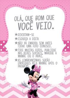 Minnie Mouse Birthday Invitations, Minnie Birthday, 2nd Birthday, Mickey Mouse Png, Minnie Mouse Party, Alice, Baby, Google, Ideas