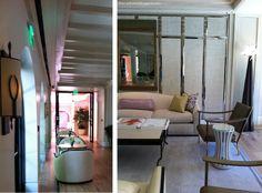 Hotel #Bel #Air #LA  Design by Champalimaud