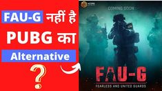 Indian Superstar Akshay Kumar launch new Game Called FAUG