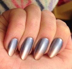 My Mint Nails: February 2015