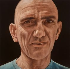Jason Benjamin: I sat by the river. I waited by the road :: Archibald Prize 2015 :: Art Gallery NSW