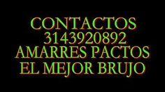 VIDEO DE RITUAL SATANICO BRUJO Mas famoso en Estados Unidos 3143920892 El Mejor brujo colombia - YouTube