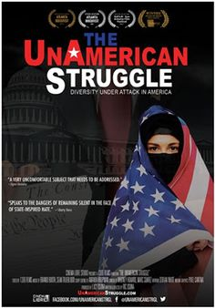 THE UNAMERICAN STRUGGLE On DVD Streaming Dec. 19