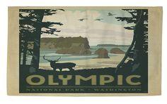 Olympic Multi Area Rug