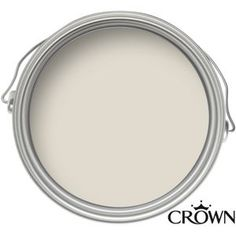 Crown Period Colours Lady Jayne - Flat Matt Emulsion Paint - 40ml Tester