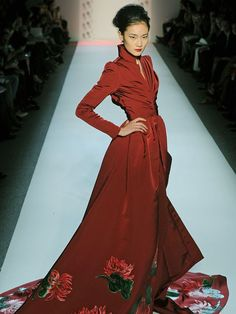 Fashion Week Fever! Our Favorite Looks for Autumn/Winter 2011