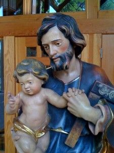 Seven Point Checklist for Catholic Dads — Integrated Catholic Life™ Irish Catholic, Roman Catholic, Catholic Readings, I Love The Lord, Family Matters, St Joseph, Happy Fathers Day, Saints, Religion