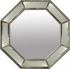 Speil 58x58 cm - TABERNA RAMME AS - Møbelringen