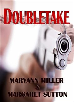 Maryann Miller's - It's Not All Gravy: Cyber Monday - Last day that Doubletake will be free for Kindle. 12-01-2014