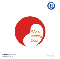 On world kidney Day take a step to reduce the frequency and impact of kidney diseases. Homeocare International focusing on the importance of the kidneys. save your kidney! Save your life.