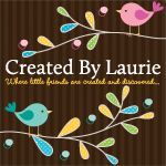 Created by Laurie #blog