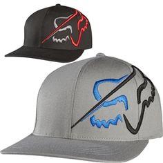 2014 Fox Racing Overhead Flexfit Casual Motocross MX Apparel Cap Hats