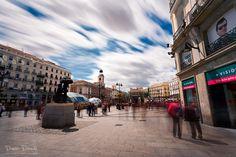 Puerta del Sol (Madrid) - Dominic Dähncke