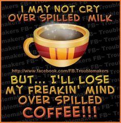 coffee joke