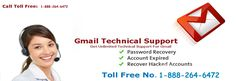 Gmail Password Reset – Easy steps for Recovering The Gmail Account