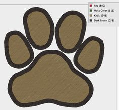 Free Applique Designs   Free Embroidery Designs, Cute Embroidery Designs