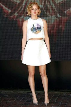 Jennifer Lawrence #Cannes #Dior