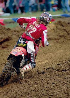 Jmb # Jean Michel Bayle # supercross # motocross # 22