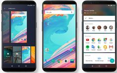 """Chinese smartphone maker OnePlus released its newest flagship smartphone device OnePlus worldwide. The Smartphone is touted to be a """"refinement"""" of its predecessor the OnePlus Compare Phones, Latest Smartphones, Oneplus 5, Unlocked Phones, New Phones, Wallpapers, Technology, 40 000, Android"""