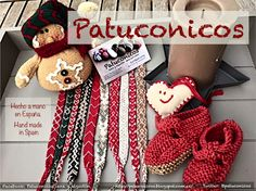 Friendship brazelet hand made in Spain. Pulseras Patuconicos hechas a mano en España
