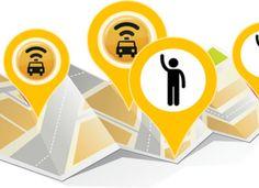 Easy Taxi irá lançar serviço de vans via aplicativo para concorrer com ônibus
