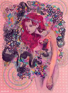 what we need is love, sweet love by flowwwer on DeviantArt
