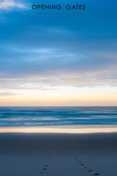 Kingscliff, New South Wales Australia. At our LIFE by DESIGN Retreats, our designers love an early morning beach walk. Transform Your Life, Beach Walk, South Wales, Early Morning, Beaches, Gate, Designers, Ocean, Australia