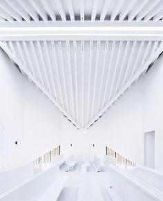 Nanjing Wanjing Garden Chapel / AZL Architects | ArchDaily