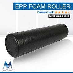 Trigger Point Foam Roller Muscle Tissue Massage Fitness Gym Yoga Pilates Sports roller High Quality 30cm 45cm 60cm